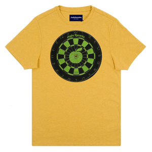 DARTS & APPLES TEE