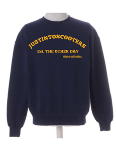The Other Day Sweatshirt