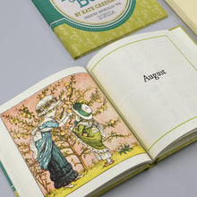 Load image into Gallery viewer, Kate Greenaway's Birthday Book - IsleOfGifts