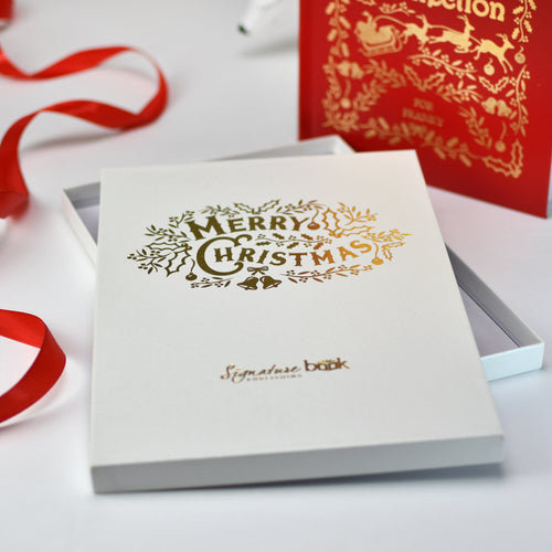 Personalized Christmas Story Collection - IsleOfGifts