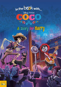 Personalized Disney Coco StoryBook - IsleOfGifts