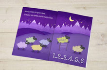 Load image into Gallery viewer, Personalized Counting Birthday Book(For Age 1 to 6 only) - IsleOfGifts