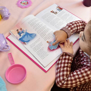 The Personalized Disney Princess Ultimate Collection - IsleOfGifts