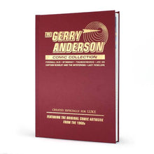 Load image into Gallery viewer, Gerry Anderson - IsleOfGifts