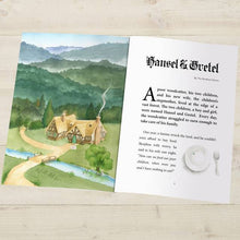 Load image into Gallery viewer, Hansel & Gretel Fairy Tale Book - IsleOfGifts