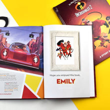 Load image into Gallery viewer, Personalized Disney Incredibles 2 Story Book - IsleOfGifts