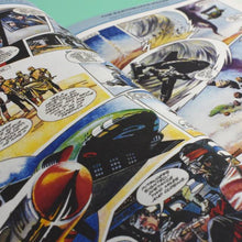 Load image into Gallery viewer, Personalized Thunderbirds Are Go Comic Books - IsleOfGifts