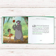 Load image into Gallery viewer, Personalized Disney Jungle Book StoryBook - IsleOfGifts