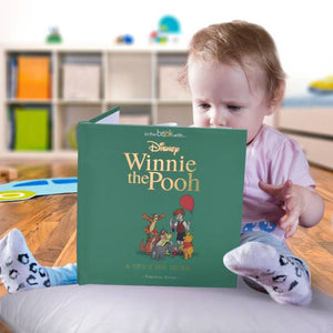 Personalized Disney Winnie-the-Pooh StoryBook - IsleOfGifts