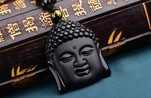 Buddha Necklace for Men/Women - IsleOfGifts