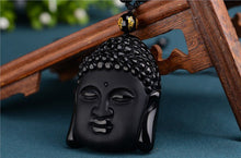 Load image into Gallery viewer, Buddha Necklace for Men/Women - IsleOfGifts