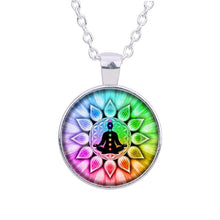 Load image into Gallery viewer, Spiritual Meditation Necklace - IsleOfGifts