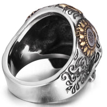 Load image into Gallery viewer, Skull ring - IsleOfGifts