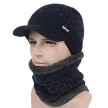 Load image into Gallery viewer, Men Winter Beanies - IsleOfGifts