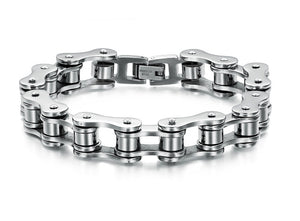 Chain Bracelet for men - IsleOfGifts