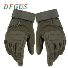Load image into Gallery viewer, Men's Tactical Military Army Gloves - IsleOfGifts