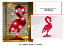 Load image into Gallery viewer, 3D LED Lamp - IsleOfGifts