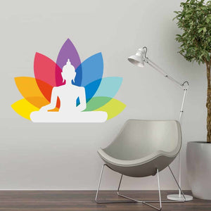 Wall Art Vinyl Stickers - IsleOfGifts