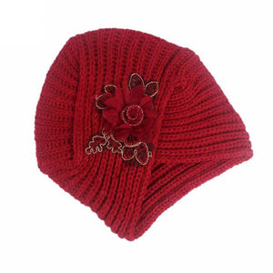 Retro Turban Beanies - IsleOfGifts
