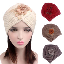 Load image into Gallery viewer, Retro Turban Beanies - IsleOfGifts
