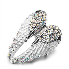 Load image into Gallery viewer, Angel wings Ring - IsleOfGifts