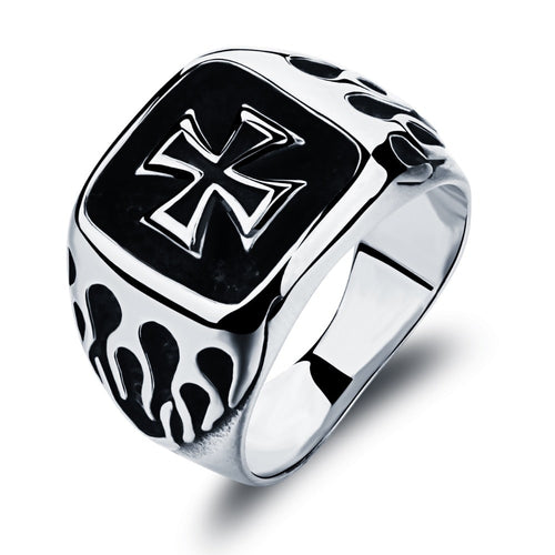 Gothic Ring - IsleOfGifts