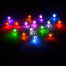 Load image into Gallery viewer, Halloween LED Star Stud - IsleOfGifts