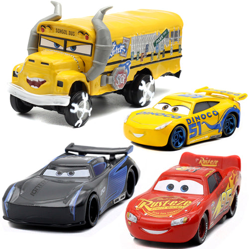 Disney Pixar Cars 3 Collections - IsleOfGifts