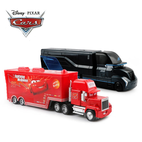 Disney Pixar Cars 2 Collections - IsleOfGifts
