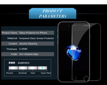 Load image into Gallery viewer, 9H Protective Tempered Glass for iPhone - IsleOfGifts