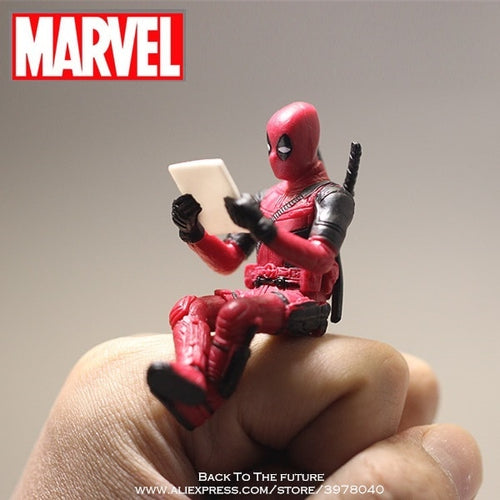 Deadpool 2 Action Figure by MARVEL - IsleOfGifts