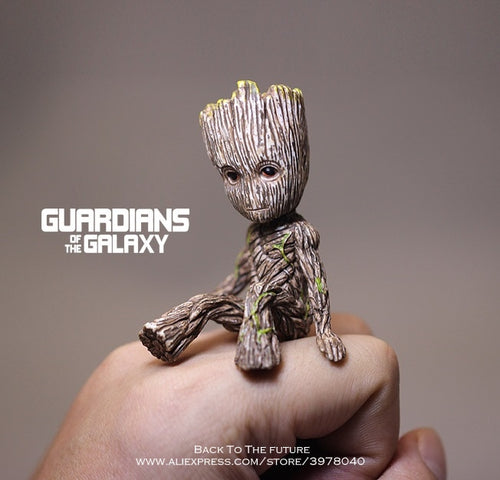 The Groot from Marvel Guardians Of The Galaxy 2 - IsleOfGifts