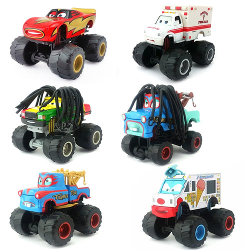 Disney Pixar Cars - IsleOfGifts