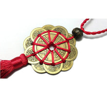 Load image into Gallery viewer, Feng Shui Chinese Lucky Knot - IsleOfGifts
