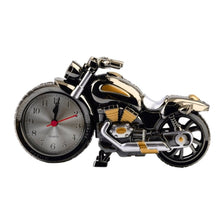 Load image into Gallery viewer, Motorcycle Clock - IsleOfGifts