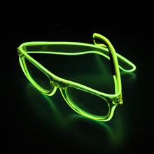 Load image into Gallery viewer, Led Glowing Glasses - IsleOfGifts