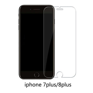 9H Protective Tempered Glass for iPhone - IsleOfGifts