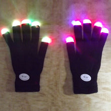 Load image into Gallery viewer, Halloween LED Light Glove - IsleOfGifts