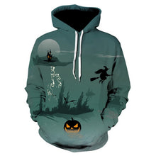 Load image into Gallery viewer, Halloween Hoodie - IsleOfGifts