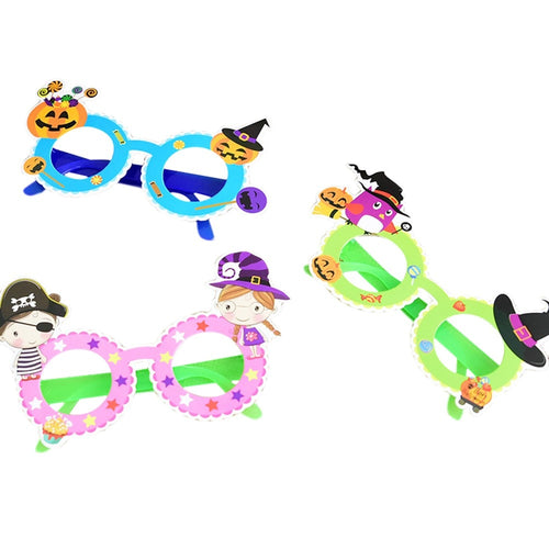 HALLOWEEN Party Funny Glasses - IsleOfGifts