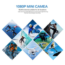 Load image into Gallery viewer, Mini Spy hunting Camera with HD 1080P - IsleOfGifts
