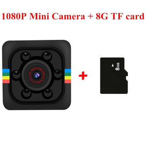 Best Selling Mini Spy Camera with 1080P - IsleOfGifts