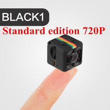 Load image into Gallery viewer, Best Selling Mini Spy Camera with 1080P - IsleOfGifts