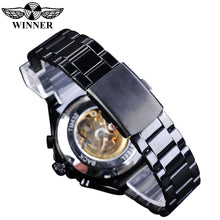 Load image into Gallery viewer, Luxury Automatic Watch for Men - IsleOfGifts
