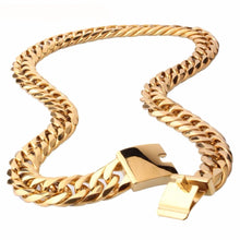 Load image into Gallery viewer, Miami Cuban Chains For Men's - IsleOfGifts