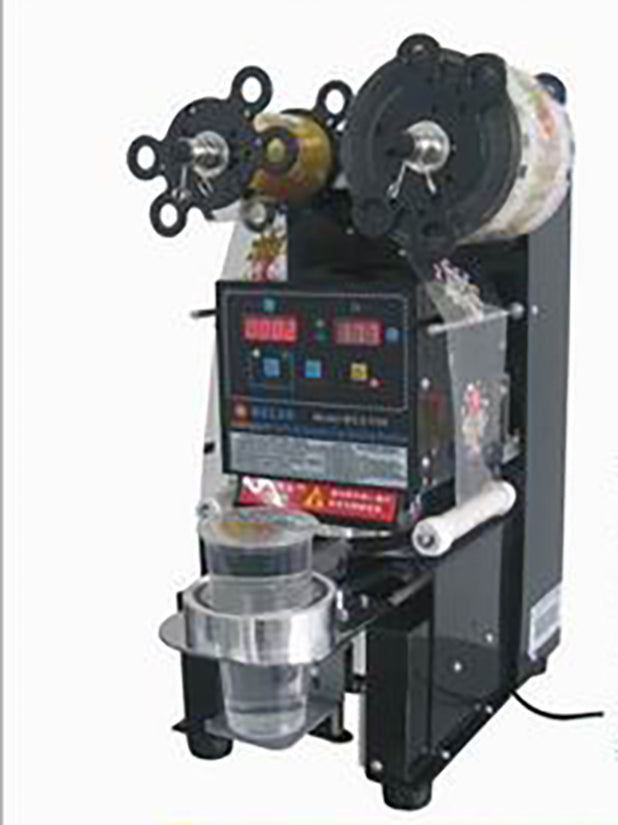 Auto Cup Sealing Machine