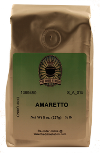 Amaretto Flavored Coffee