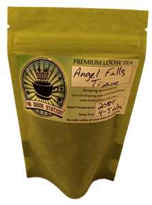 Angel Falls Fruit Tisane (Clearance Bag)