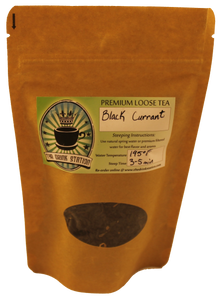 Black Currant Black Tea (Clearance Bag)