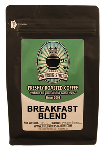 Original Breakfast Blend Coffee